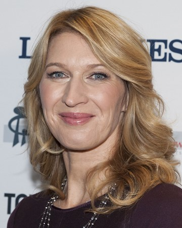 Tennis Player Steffi Graf