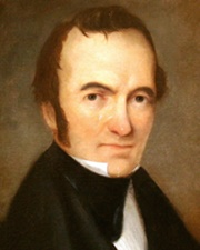 Founder of Texas Stephen F. Austin