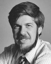 Paleontologist and Evolutionary Biologist Stephen Jay Gould