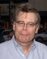 Horror Author Stephen King
