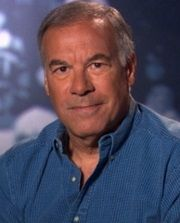 American Filmmaker and Founder of NFL Films Steve Sabol