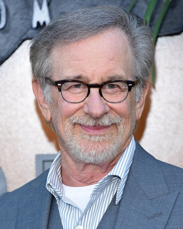 Steven Spielberg (Director) - On This Day
