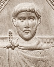 Roman General Stilicho