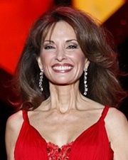 Actress, TV Host and Entrepreneur Susan Lucci