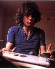 Rocker Syd Barrett