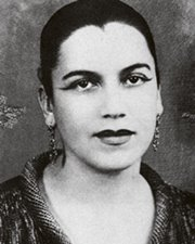 Artist Tarsila do Amaral
