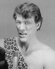 Actor Ted Cassidy