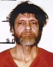 Serial Murderer and Domestic Terrorist Ted Kaczynski