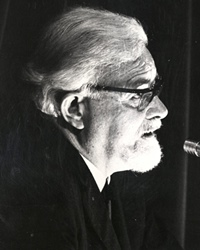 Author T. H. White