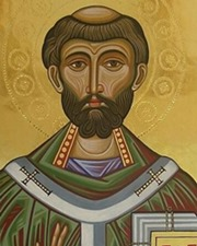 Archbishop of Canterbury Thomas Becket