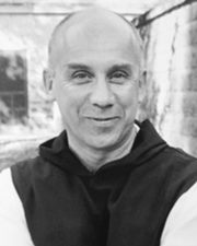 Catholic Writer and Trappist Monk Thomas Merton
