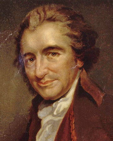 Voice of the American Revolution Thomas Paine