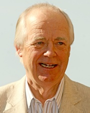 Lyricist Tim Rice