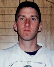 Oklahoma City Bomber and Terrorist Timothy McVeigh