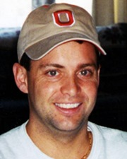 Passenger on United Airlines Flight 93 Todd Beamer