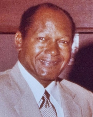 American Politician Tom Bradley