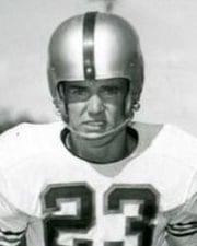 NFL Sportscaster Tom Brookshier