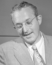 Jazz Trombonist and Big Band Leader Tommy Dorsey
