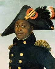 General and Revolutionary Toussaint Louverture
