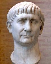 Roman Emperor Trajan