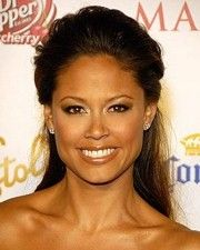 TV Personality & Model Vanessa Minnillo