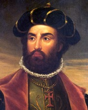 Explorer Vasco da Gama