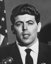 Comedian and Musician Vaughn Meader