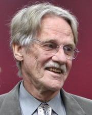 Economist Vernon L. Smith