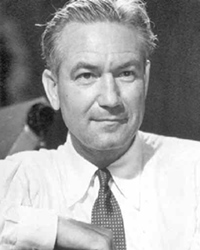 Director Victor Fleming