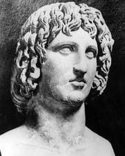 Roman Poet Virgil