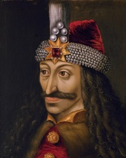 Wallachian Prince Vlad the Impaler