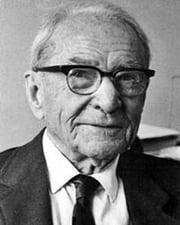 Inventor Vladimir Zworykin