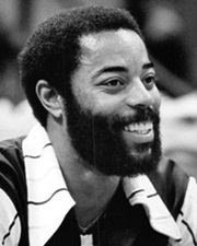 Basketball Player Walt Frazier