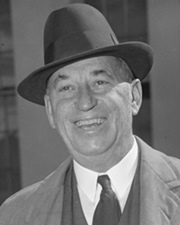 Founder of Chrysler Walter Chrysler