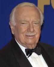 Broadcast Journalist Walter Cronkite