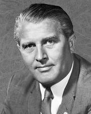 Rocket Scientist Wernher von Braun