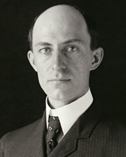 Aviator Wilbur Wright
