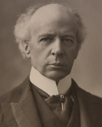 Prime Minister of Canada Wilfrid Laurier