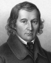 Author Wilhelm Grimm
