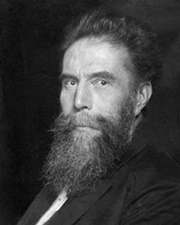 Physicist and Nobel Laureate Wilhelm Röntgen
