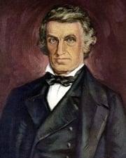 Surgeon William Beaumont