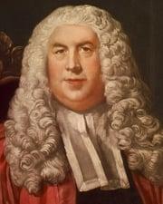 Jurist William Blackstone
