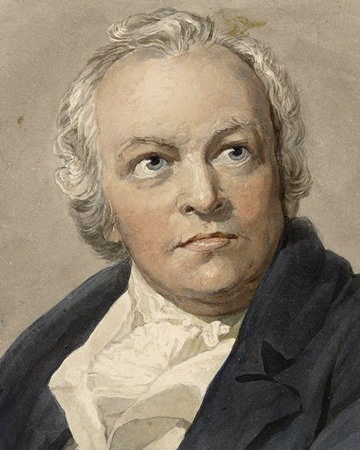 William Blake Poet And Artist On This Day
