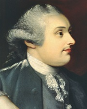 British Prime Minister William Cavendish-Bentinck