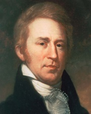 Explorer and Leader of Lewis and Clark Expedition William Clark