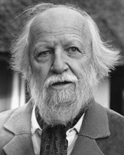 Nobel Laureate and Novelist William Golding