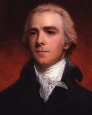 British Prime Minister William Grenville
