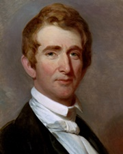 US Secretary of State William H. Seward