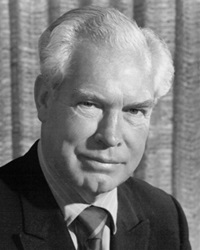 Animator William Hanna