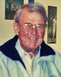 Electrical Engineer and Businessman Bill Hewlett